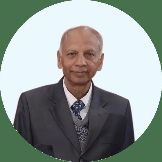 Prof. Shreeram Prasad Upadhyaya