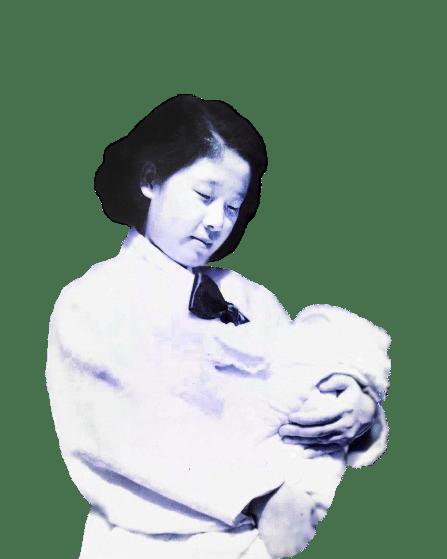 tm-5-和平之母