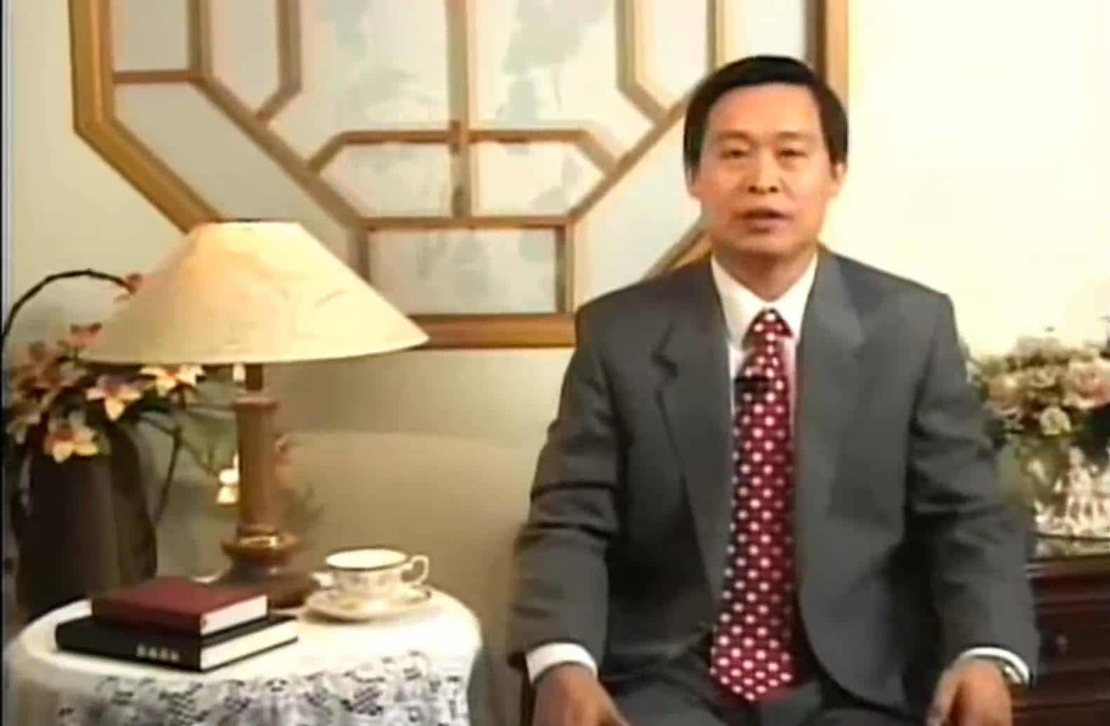 You are currently viewing 統一原理講義